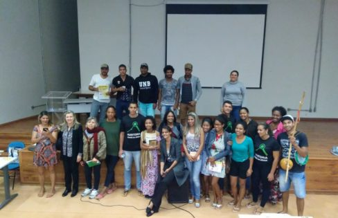 Análise de conjuntura: Reunião do Núcleo Planaltina da Auditoria Cidadã da Dívida