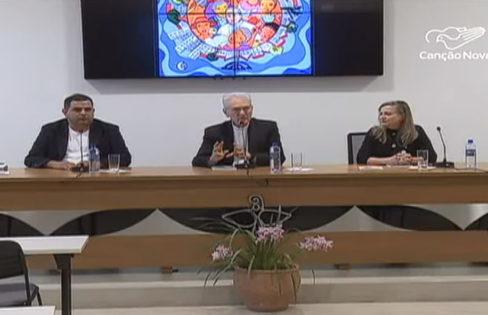 Comissão Especial para o Ano do Laicato lança cartilha em Brasília