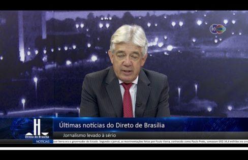 Direto de Brasília entrevista Maria Lucia Fattorelli parte 4