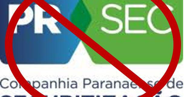 TCE mantém determinação de que Estado do Paraná não ceda direitos creditórios