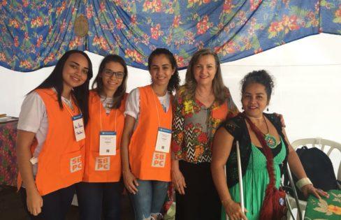 """Palestra: Dívida Pública e os impactos na educação e saúde""""- Maria Lucia Fattorelli – 70º Reunião Anual da SBPC"""