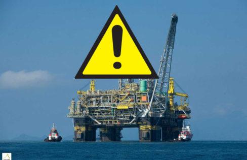 NÃO ao PL 8939/2017 (entrega do petróleo extraído de áreas do pré-sal diretamente a empresas estrangeiras, coloca em risco a PETROBRAS)