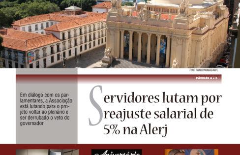 """Revista Servidor: """"A dívida pública é o principal descapitalizador do Estado só que não entra em discussão"""", com Paulo Lindesay"""