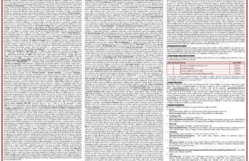 Anúncio INÍCIO 3ª Emissão de Debêntures MGi S/A
