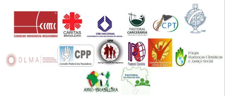 """Movimento """"Resistência Democrática, Unidos pela Justiça e Paz"""" propõe realização de uma auditoria da dívida"""