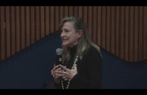 Maria Lucia Fattorelli no III Congresso Estadual da Auditoria Cidadã da Dívida