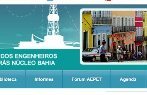 """Palestra:  """"Dívida pública: Quem paga essa conta?"""" – M.L.Fattorelli, evento da AEPET Bahia"""
