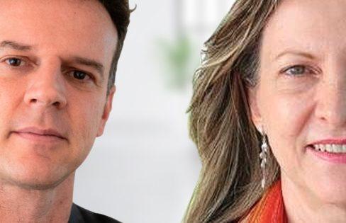 Em vídeo, economista Eduardo Moreira e Maria Lucia Fattorelli falam sobre a Reforma da Previdência