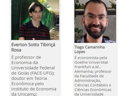 """Artigo: """"Auditoria NÃO é calote: é condição para o respeito aos contratos"""", por Everton Rosa e Tiago Lopes para o Brasil Debate"""