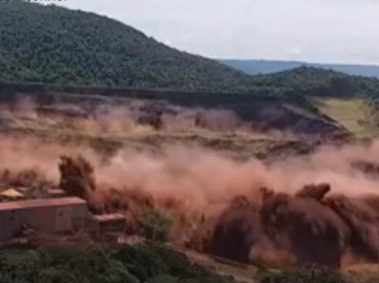 Em documento, núcleo mineiro manifesta solidariedade às vítimas do rompimento da barragem da empresa Vale S. A, em Brumadinho