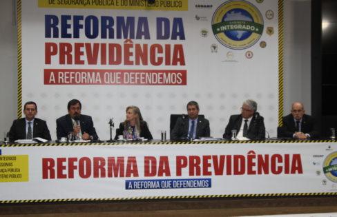 Em seminário na Câmara, Fattorelli defende a previdência pública e solidária