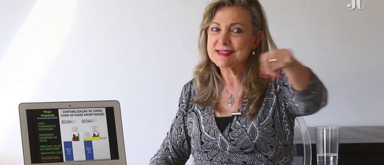 Jornal do Comércio entrevista Maria Lucia Fattorelli sobre Reforma da Previdência