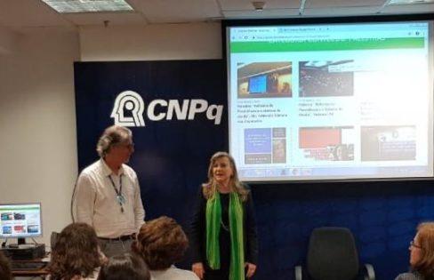 "Palestra: A Reforma da Previdência e o Sistema da Dívida"", M.L Fattorelli – CNPq"
