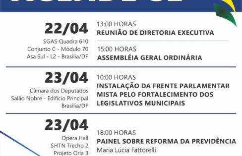 """Palestra: """"Reforma da Previdência e os riscos e impactos da PEC 06/2019"""", M.L Fattorelli – Fenalegis"""