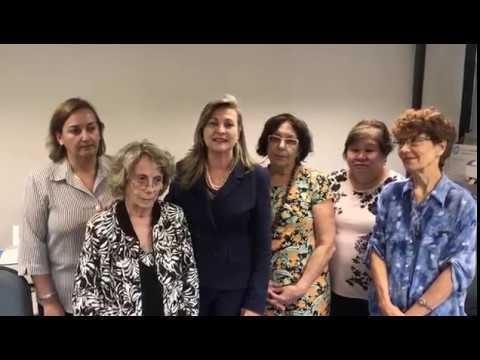 Fattorelli e núcleo São Paulo participam de reunião na Apafresp