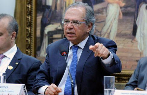 Paulo Guedes não responde Deputados(as) da CCJ sobre o privilégio da Dívida Pública e o custo da transição para Capitalização