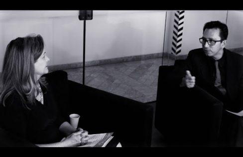 Canal Colombiano entrevista Maria Lucia Fattorelli sobre a Reforma da Previdência