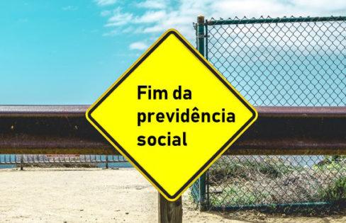 Ministro Paulo Guedes participa de audiência pública sobre Reforma da Previdência. Vamos pressionar!