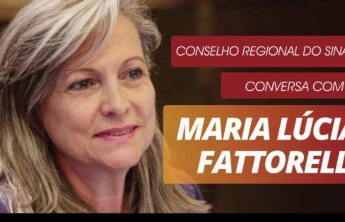 Fattorelli à TV Sinal/SP sobre Reforma da Previdência, Auditoria da Dívida e Sistema da Dívida