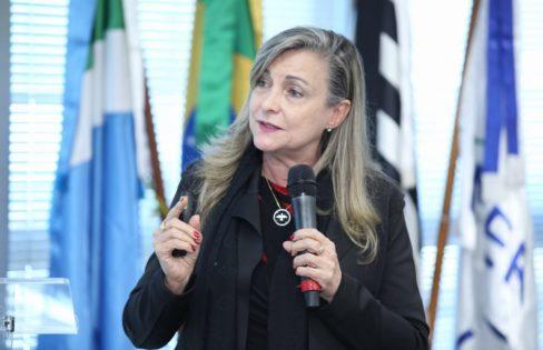 """Palestra: """"Efetividade dos direitos sociais em contexto de austeridade"""", M.L.Fattorelli – I Fórum Nacional de Direitos Humanos da AJUFE – FONADIRH – São Paulo/SP"""