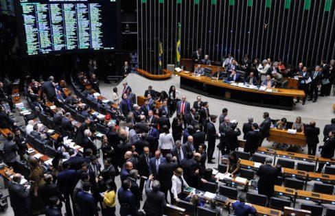 Equipe da Auditoria Cidadã se mobiliza para entregar interpelação extrajudicial a todos os deputados federais