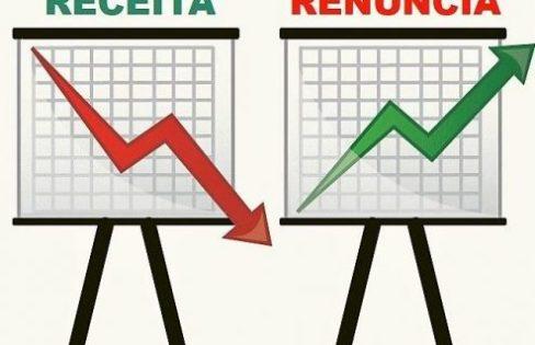 """Jornal Extra Classe: """"As relevantes receitas que o Estado renuncia"""", por M. L. Fattorelli"""