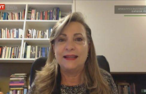 Fattorelli fala sobre Reforma da Previdência à Rede Brasil Atual