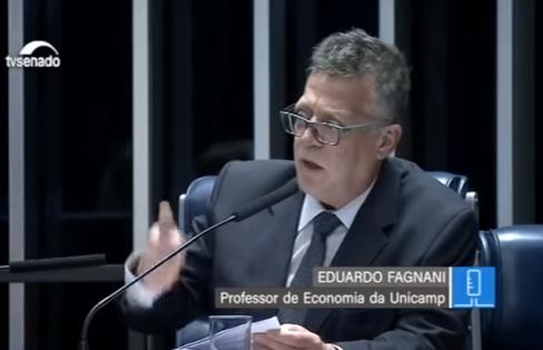 Professor DESMASCARA os números mentirosos do governo