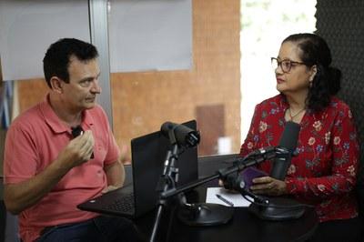 Entrevista: Coordenador do Núcleo AL participa de Seminário Internacional em Alagoas a partir de segunda