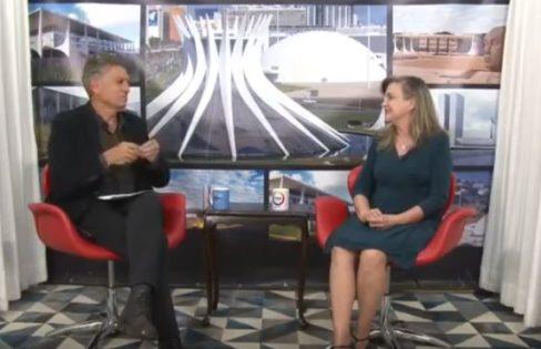 TV Comunitária: Fattorelli aponta motivos e saídas para a crise