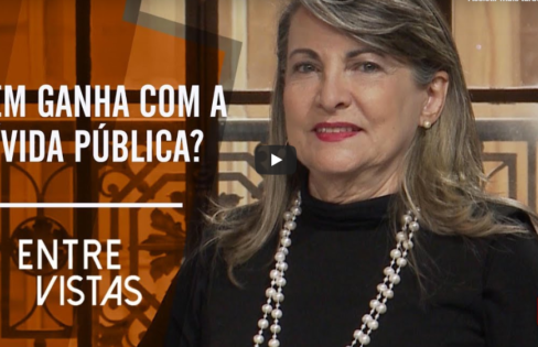 """Juca Kfouri entrevista Fattorelli: """"Quem ganha com a dívida pública?"""""""