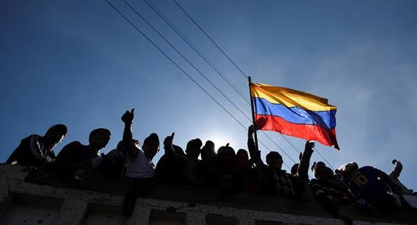 "Ecuador: Brutaleconomicdecisions(""paquetazo"")"
