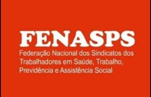 """Palestra: """"Reforma da Previdência: uma pauta do mercado financeiro nacional e internacional"""", M.L.Fattorelli – FENASPS – Brasília/DF"""