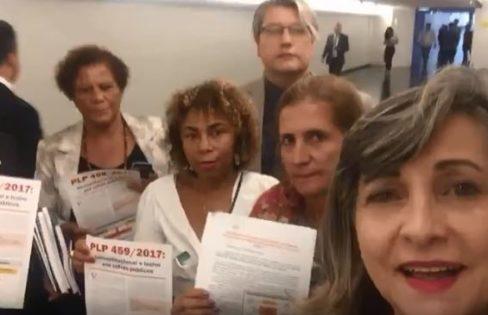 """""""PEGADINHAS"""" DO PLP 459/2017: FIQUEM ATENTOS!!!"""