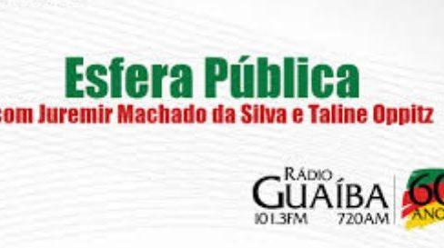 Juremir Machado entrevista Fattorelli