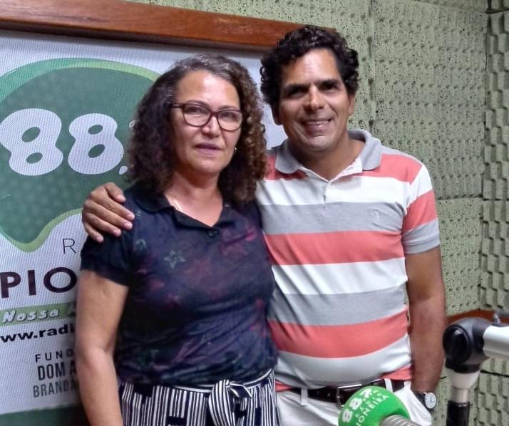 Núcleo PI participa do Programa Revista Sindical, na Rádio Pioneira