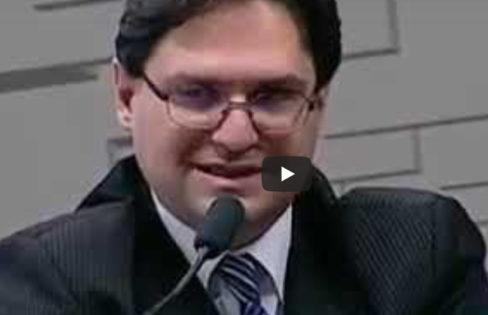 Economista da ACD debate Imposto sobre lucros e dividendos na CAE