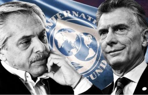 """Contra a """"dívida odiosa"""", #InvestiguenLaDeudaM se encheu de razões no Twitter"""