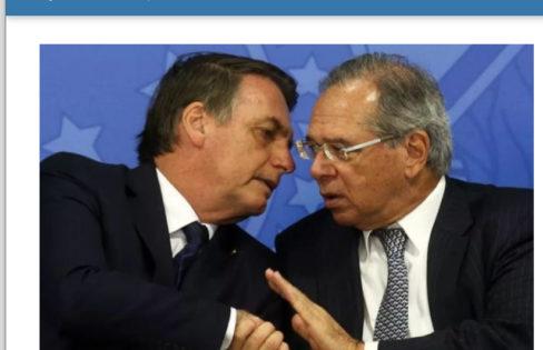 Extra Classe: Mais Brasil para banqueiros