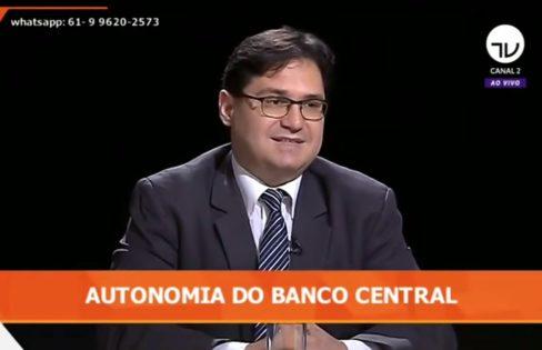 Economista rebate justificativa para projeto de autonomia do Banco Central