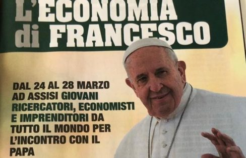 """A """"Economia de Francisco"""" e o Sistema da Dívida, por M. L. Fattorelli"""