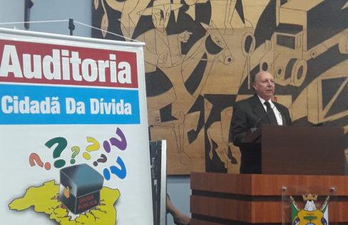Núcleo Paraná – Ponta Grossa organiza audiência pública em defesa do INSS