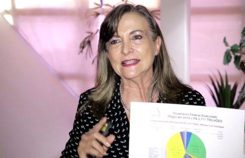 8. ACD e Andes falam sobre a educação e o Sistema da Dívida