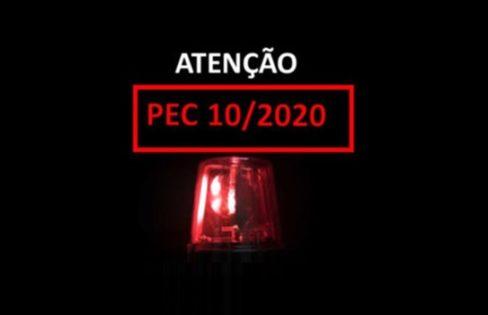 MUDANÇAS PUERIS DA PEC 10 SÓ SERVIRAM PARA EMPURRAR O ESCÂNDALO