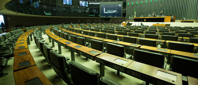 ABSURDO! Câmara quer votar agora TEXTO SECRETO que afeta todos os Estados e Municípios