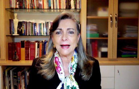 14. Fattorelli explica conteúdo do curso online oferecido pela Auditoria Cidadã