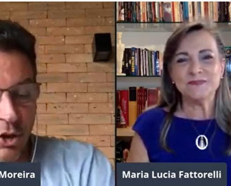 LIVE: Bolsonaro oferece ao país muito circo e pouco pão, com Eduardo Moreira e Maria Lucia Fattorelli