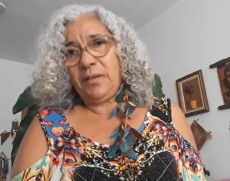 """Coordenadora do núcleo capixaba fala sobre """"Dívida Pública, Pandemia e Luta"""""""