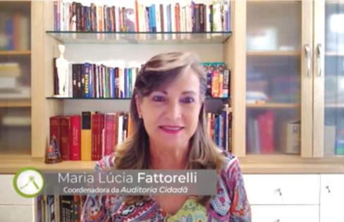 11. Fattorelli fala da importância de unificar lutas para virar o jogo