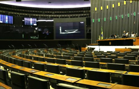 NOTA TÉCNICA ACD 5/2020 Breve análise do Substitutivo da PEC 10/2020 em votação na Câmara dos Deputados em 04.05.2020